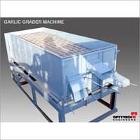 Garlic Grading Machine