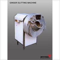 Ginger Slitting Machine