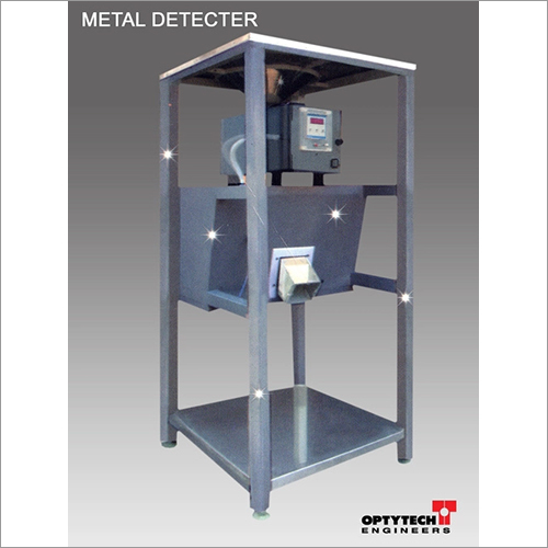 Metal Detector for Vegetable
