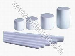 Graphite PTFE Rods