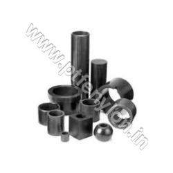 Carbon Filled PTFE Products
