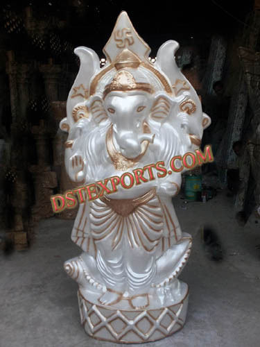 Wedding Entrance Ganesha Statue
