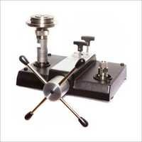 Hydraulic Pressure Balance