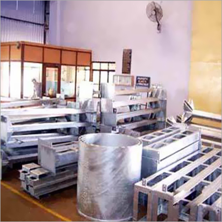 Copper Fabrication