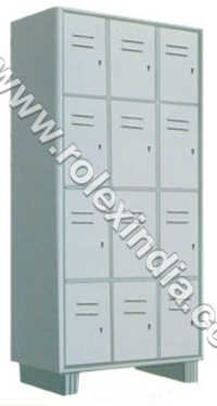 Worker Locker