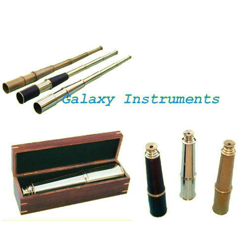 Brass Telescopes with Different Model