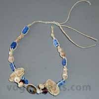 Designer Beads Anklets