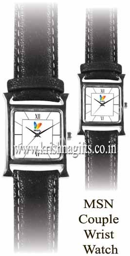 Wrist Watch Couple