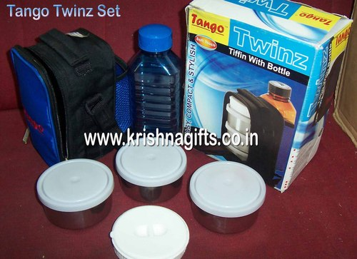 Tango Twinz Set