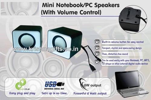 Speakers USB