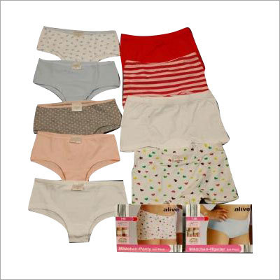 Children Undergarments