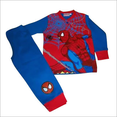 Kids Spiderman Costume