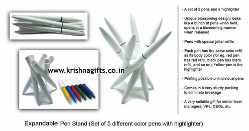 Pen Expandable