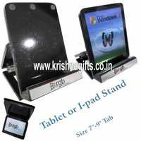 IPad cum Tablet Stand