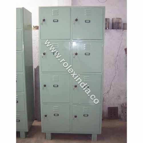 8 Locker Cupboard
