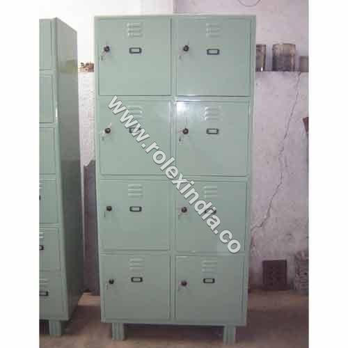 8 Locker Cupboard