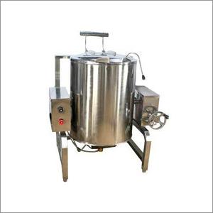 Tilting Boiler