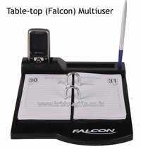 Tabletop Multiuser