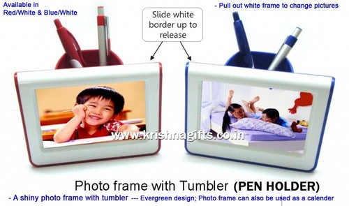 Pen Stand Frame