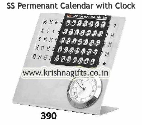 Calendar Permanant