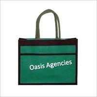 Ladies Jute Handbags