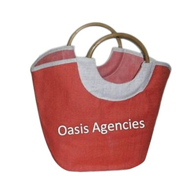 Jute Shopping Bags