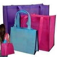 non woven shopping bags manufacturers