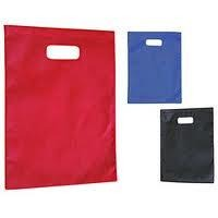 shopping bag suppliers