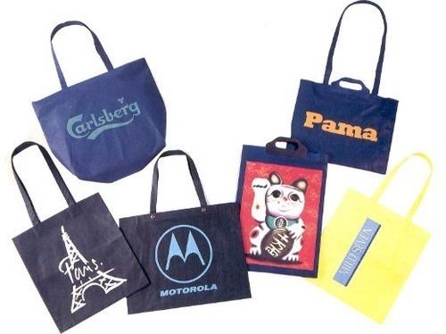 eco friendly trade show bags