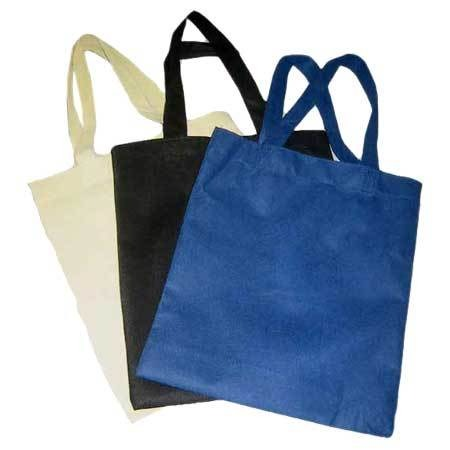 recycled shopping bags