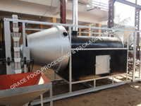 Peanut Groundnut Roasting Machinery