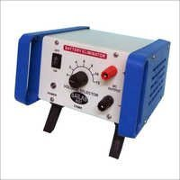 Battery Eliminator Physics Lab Equipment