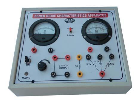 Physics Lab Apparatus