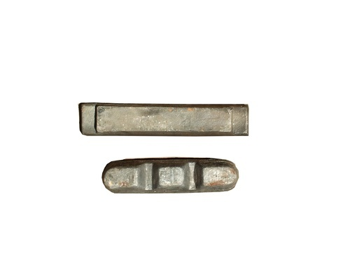 Industrial Lead Ingot