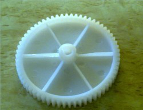 Gear 60 Teeth