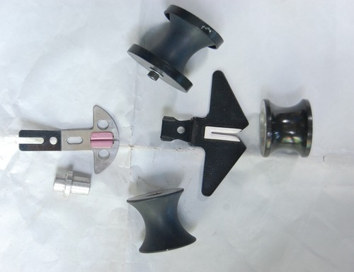 Starlinger cheese winder Spares