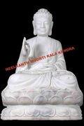 marble buddha statue idol