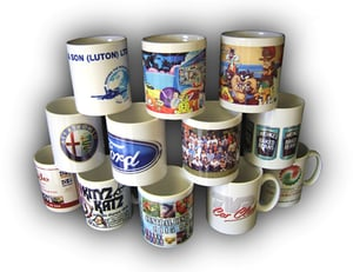 Sublimation Mugs
