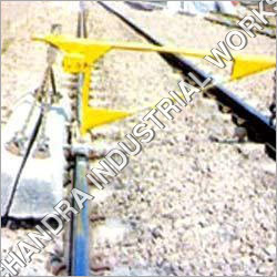 Insulated Rail Dolly