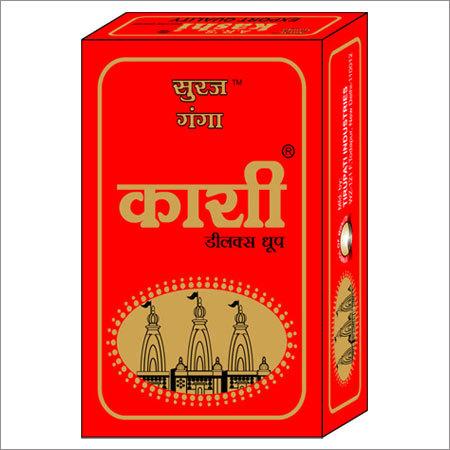 Kashi Dhoop Sticks