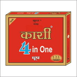 Kashi 4 in One Dhoop