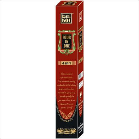 4 in 1 Incense Agarbatti