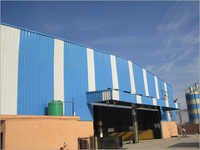 Structural Prefabricated Buildings