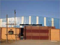 Relocatable Prefabricated Buildings
