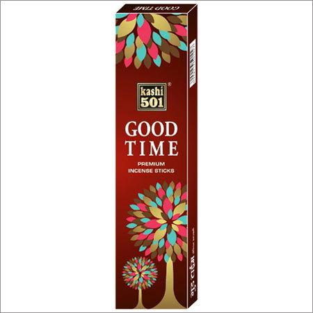 Good Time premium incense Sticks