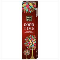Good Time premium incense Sticks