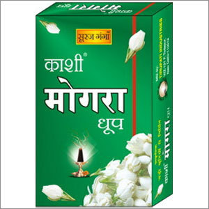 Kashi Cone Dhoop