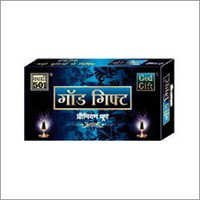 God Gift Premium Dhoop