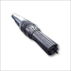 Pinion Shafts