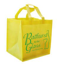 resuable promotional bags